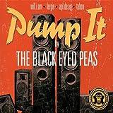 Black Eyed Peas Pump It