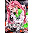 Highschool of the Dead, Band 3