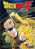 echange, troc Dragon Ball Z 13: Movie - Wrath of the Dragon [Import USA Zone 1]