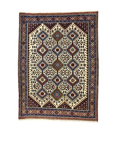 Eden tapijt Yalameh .N veelkleurige 214 x 284 cm