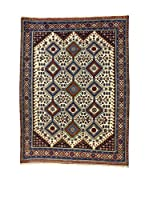 Eden Carpets Alfombra Yalameh .N Beige/Multicolor 284 x 214 cm