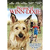 Because of Winn-Dixie – Just $6.49!