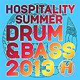 Hospitality Summer D&B 2013