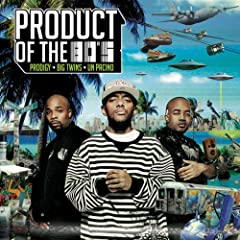 Prodigy – Product Of The 80's (2008)