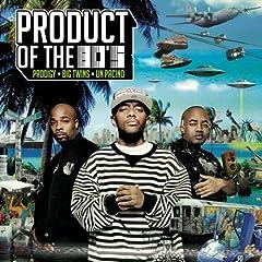 Prodigy/Prodigy (2008)