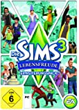 Die Sims 3: Lebensfreude (Add-On) [PC/Mac Online Code]