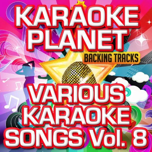 Medley (Take Me Home Country Roads / Blanket On The Ground / Bye Bye Love (Karaoke Version) front-485703