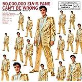 Elvis'gold Records Vol.2 [Vinyl LP]