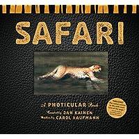 Safari: A Photicular Book price comparison at Flipkart, Amazon, Crossword, Uread, Bookadda, Landmark, Homeshop18