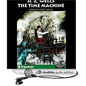 the time machine free audiobook