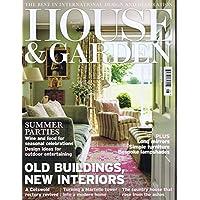 House & Garden [UK] August 2014 (単号)