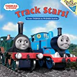 Track Stars! (Thomas & Friends): Three THOMAS & FRIENDS Stories (Pictureback(R))