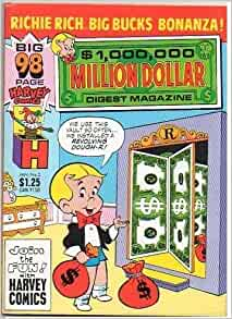 Richie rich comics free download