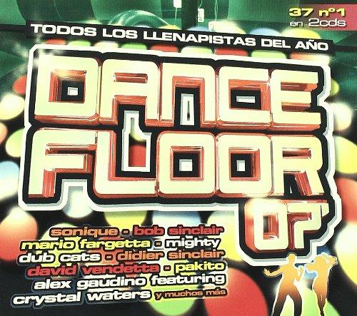 DANCE FLOOR 07