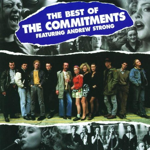 COMMITMENTS - Best Of Commitments - Zortam Music