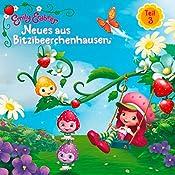 Neues aus Bitzibeerchenhausen (Emily Erdbeer 3) | Marieke Oeffinger