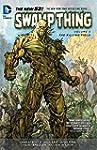 Swamp Thing Vol. 5: The Killing Field...
