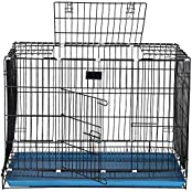 Jainsons Dog Cage, 30 Inch