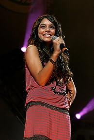 Image of Vanessa Hudgens