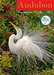 Audubon Engagement Calendar 2013
