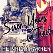 Seven Years in Tibet | [Heinrich Harrer, Richard Graves]