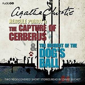 The Capture of Cerberus - Agatha Christie
