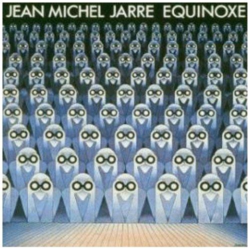 Jean Michel Jarre - Jean Michel Jarre - Equinoxe - Zortam Music