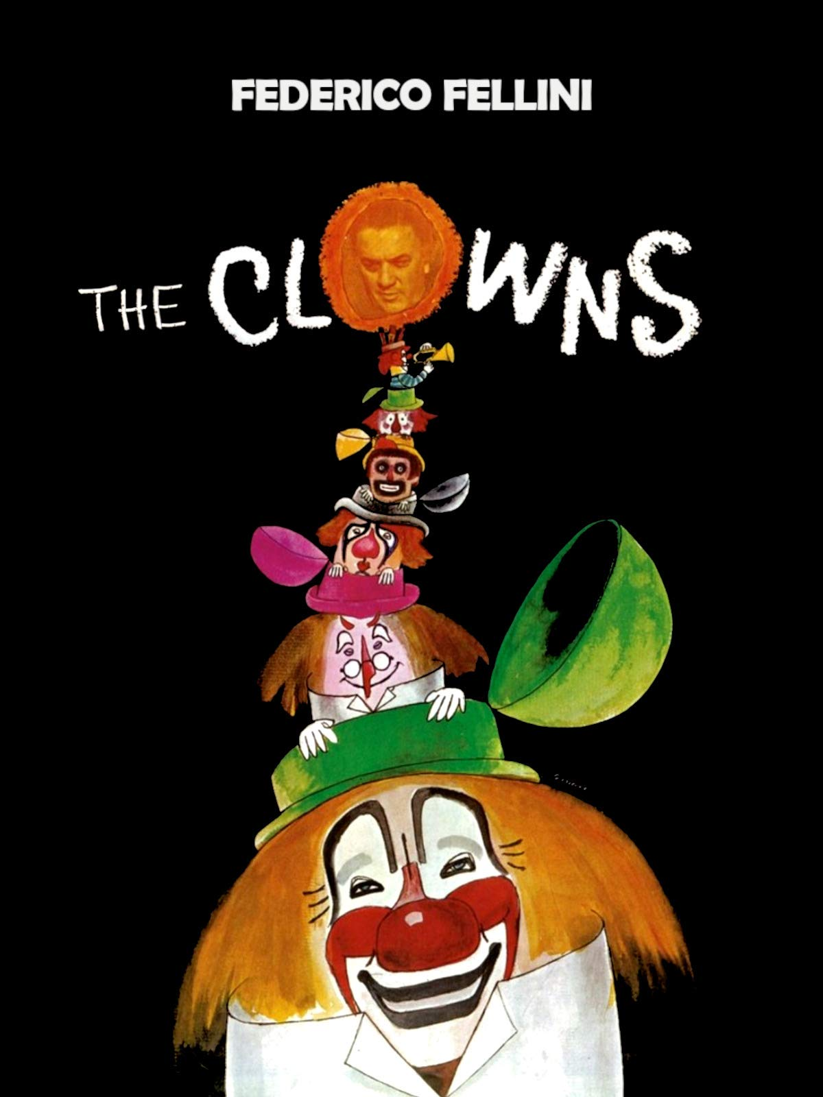 The Clowns
