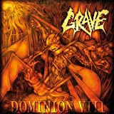 Grave - Dominion Viii
