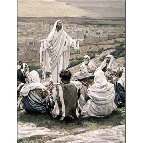 Image: Children Sunday School Lessons: The Parables and Teachings of
