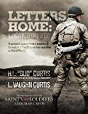 img - for Letters Home - Saints and Soldiers: Airborne Creed book / textbook / text book