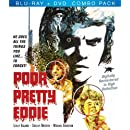 Poor Pretty Eddie Blu-Ray + DVD Combo Pack