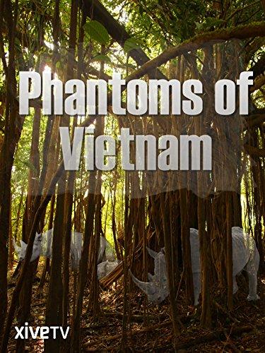 Phantoms of Vietnam: Lost Rhinos of the Jungle