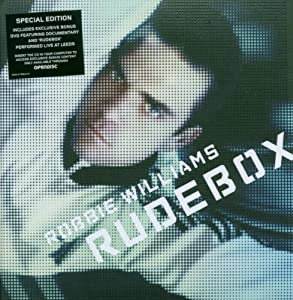 Rudebox (Limited Edition / CD + DVD)