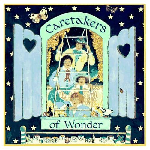 Amazon.com: Caretakers of Wonder (9780671760526): Cooper Edens