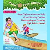 Magic Tree House, Book 28: High Tide in Hawaii | [Mary Pope Osborne]