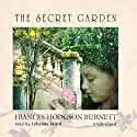 The Secret Garden (       UNABRIDGED) by Frances Hodgson Burnett Narrated by Johanna Ward