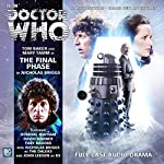 Doctor Who - The Final Phase | Briggs Nicholas