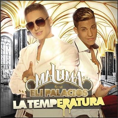 La Temperatura (Album Version)