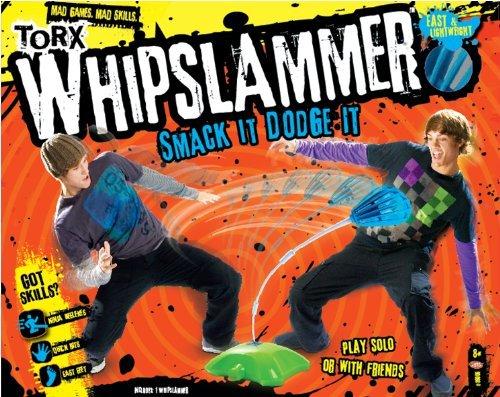 Whipslammer - 1