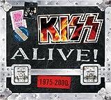 Kiss Alive! 1975-2000