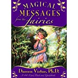 "Magical Messages from the Fairies Oracle Cards: 44 Card Deck and Guidebook (Card Deck & Guidebook)von ""Doreen Virtue"""