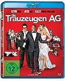 Die Trauzeugen AG [Blu-ray]