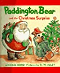 Paddington Bear And The Christmas Sur...