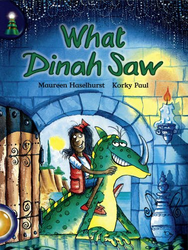 Lighthouse: Year 2 Gold - What Dinah Saw?