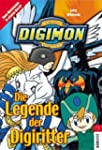 Digimon, Digital Monsters, Die Legend...