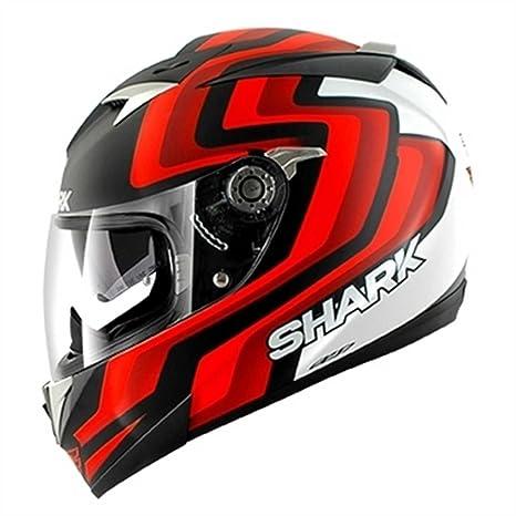 Shark - Casque moto - Shark S900-C Foret MAT KRW