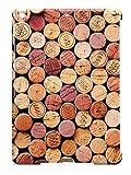 Inspired Cases 3D Textured Wine Corks Vino Wine Drinker Case for iPad Mini