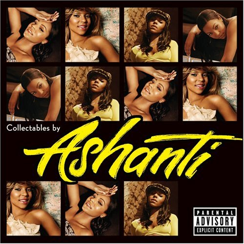 Ashanti - Still On It Lyrics - Zortam Music