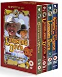 Larry McMurtry's Lonesome Dove Collection [DVD]